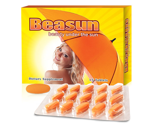 Beasun – Beauty under the sun